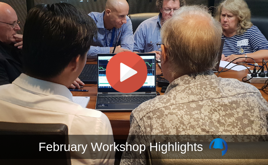 February 2019 In-House Systems Building Highlights