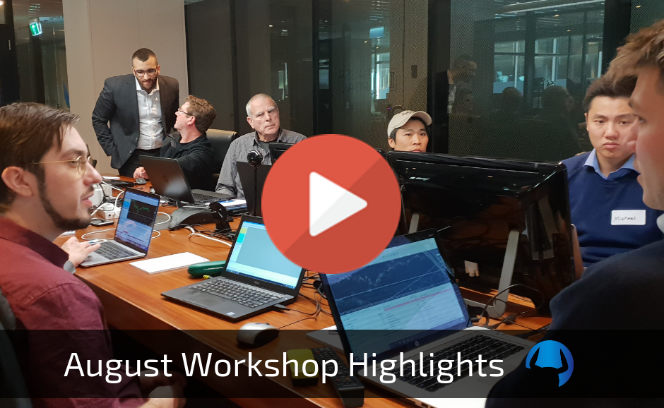 August 2019 In-House Systems Building Highlights
