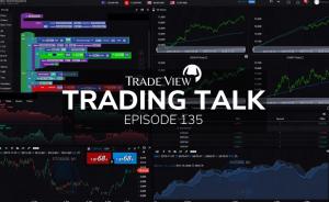 Trading Talk Episode 135