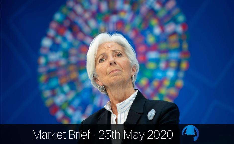 25.05.2020 - Mon - WMB (Can Lagarde inspire confidence)