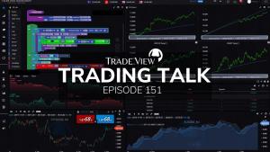 TRADING TALK151