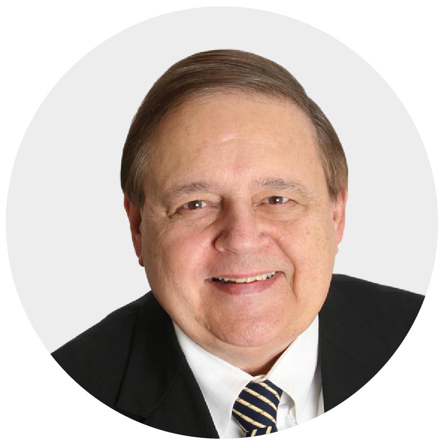 Profile Picture | Larry Pesavento | Harmonics