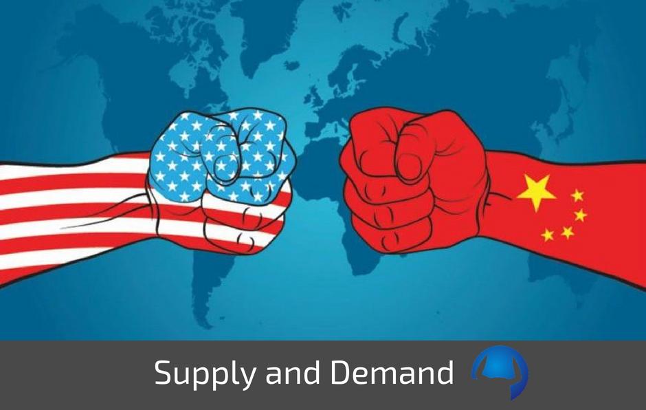 Fundamentally Speaking: Supply And Demand