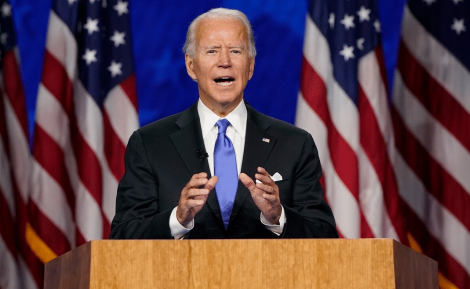 The US has voted. Biden is President-Elect.